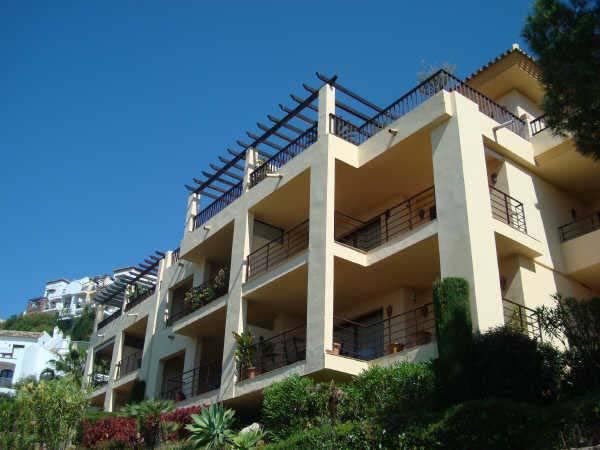 Appartement - Monte Halcones