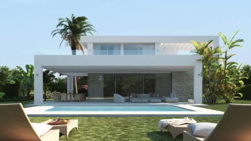 Chalet con 3 Dormitorios en Venta Marbella
