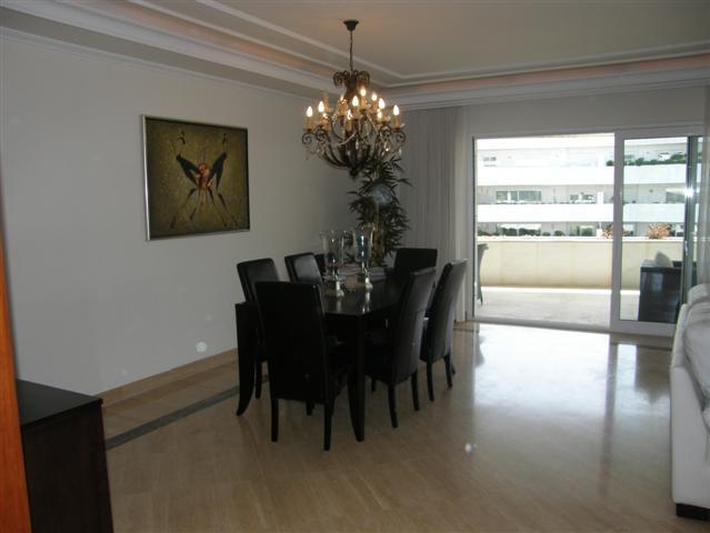 Appartement te koop in Puerto Banús MFSA1470