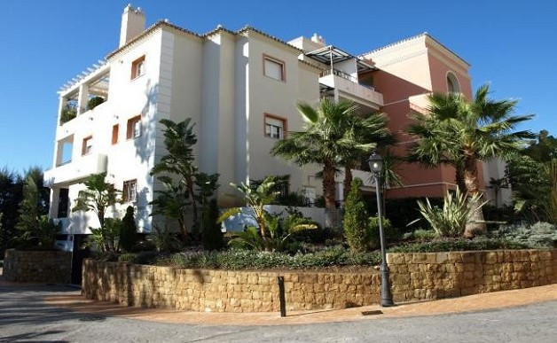 View this Apartment - Ref: MFSA536
