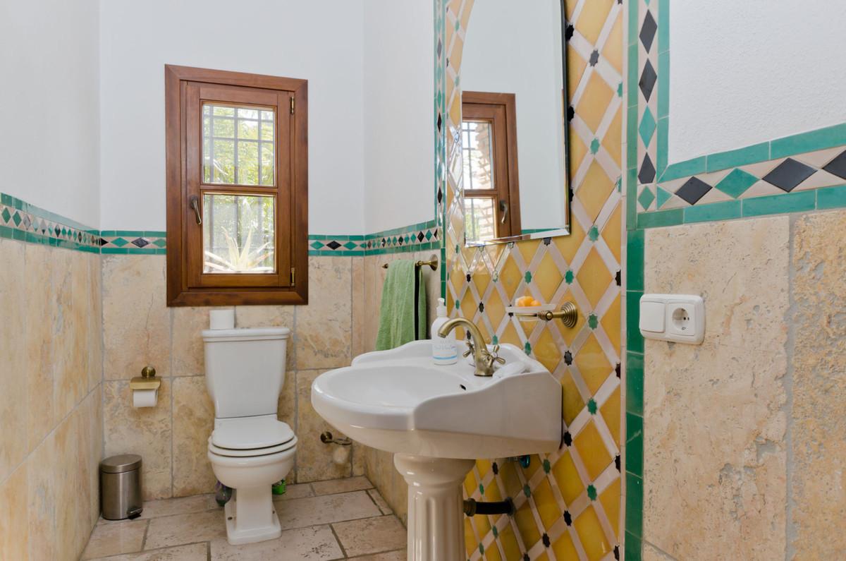 Villa te koop in Mijas Golf R2883449