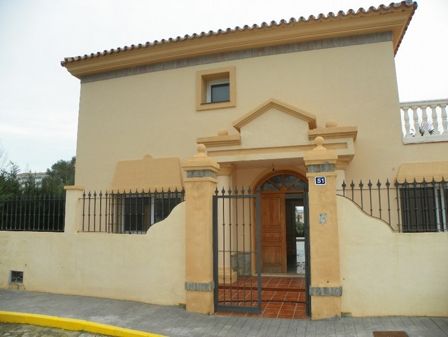 4 bed villa for sale mijas golf