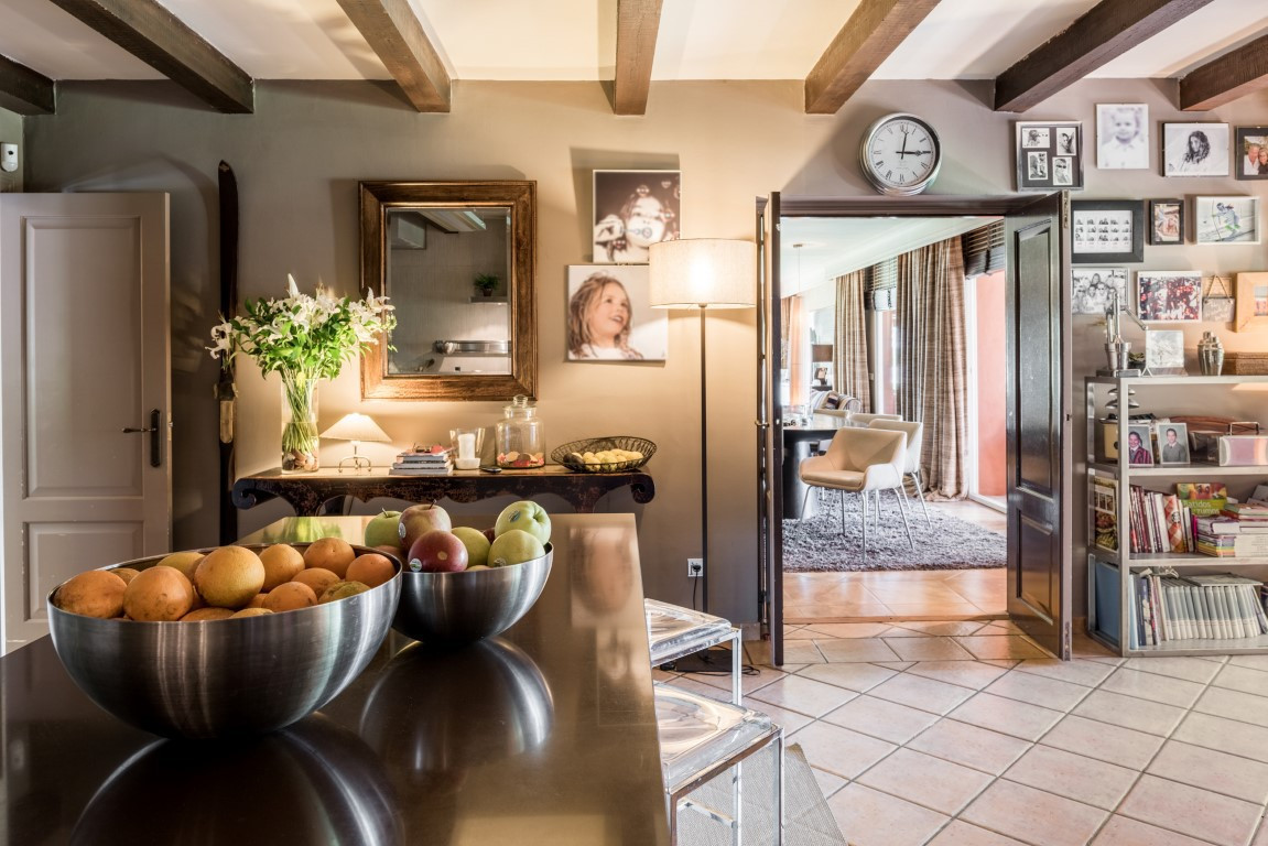 Detached Villa in Nagüeles