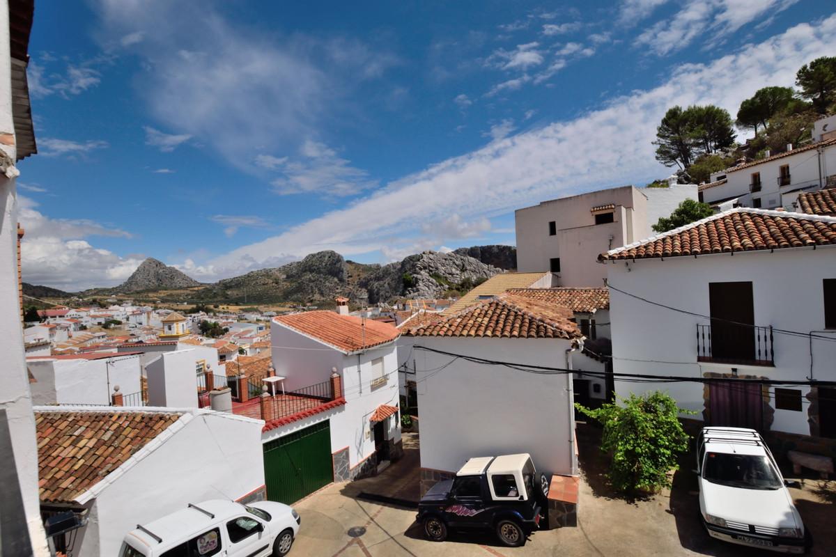 Villa - Montejaque