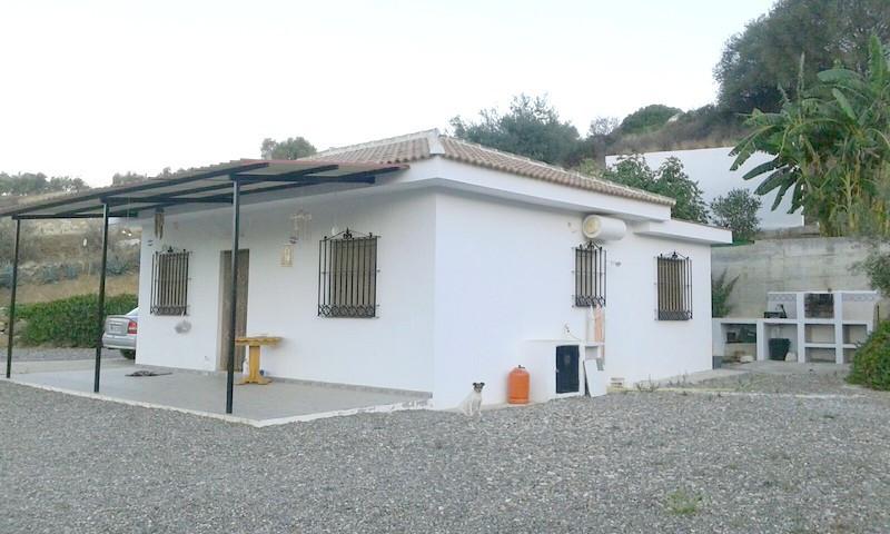 Villa - Guaro
