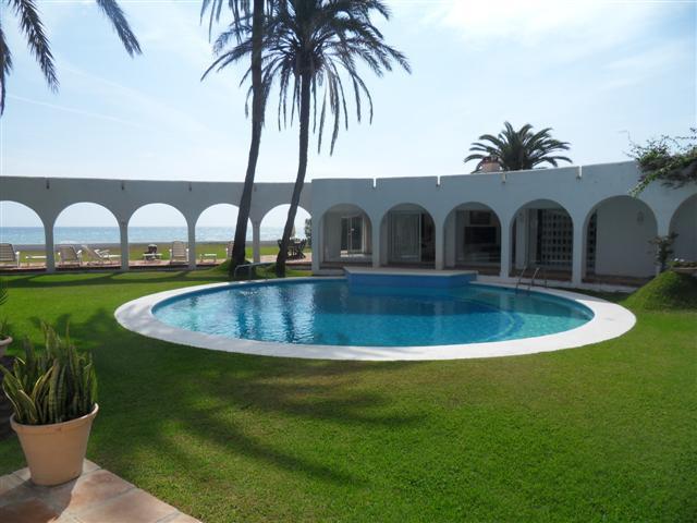 View this Villa - Ref: MFSV532