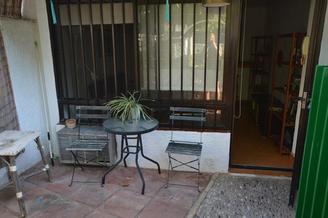 1 Bedroom Ground Floor Apartment For Sale Fuengirola