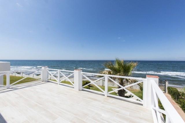 Villa con 3 dormitorios - Marbesa