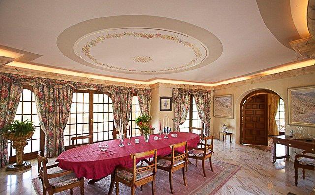 5 Bedroom Villa for sale La Cala de Mijas