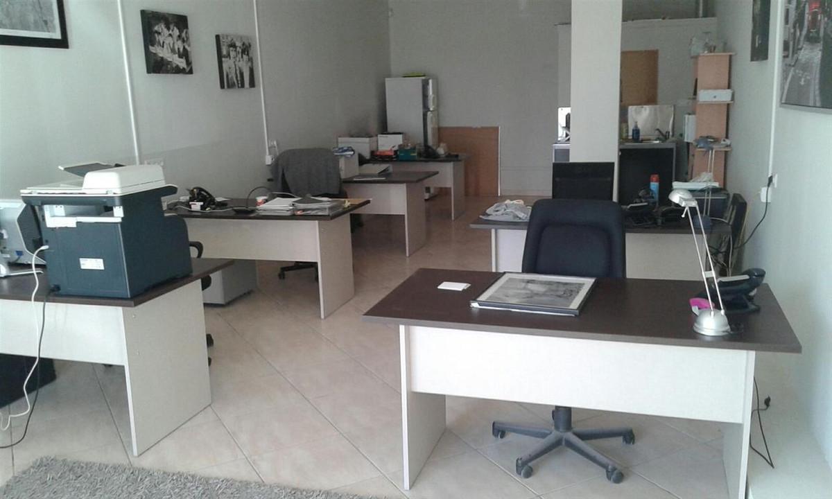 Commercieel - El Faro