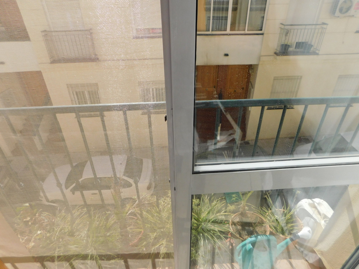 3 Bedroom Middle Floor Apartment For Sale Alhaurín de la Torre