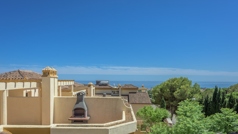 3 Bedroom Terraced Townhouse For Sale Nagüeles