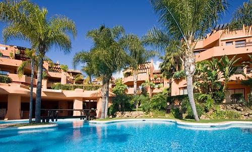 View this Apartment - Ref: MFSA780