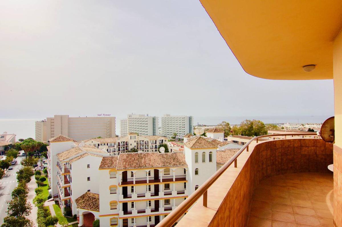 Apartamento 3 DORMITORIOS La Carihuela