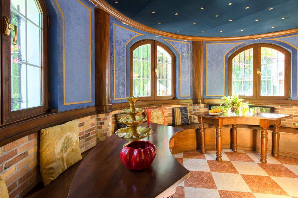 4 Bedroom Detached Villa For Sale Benalmadena Costa