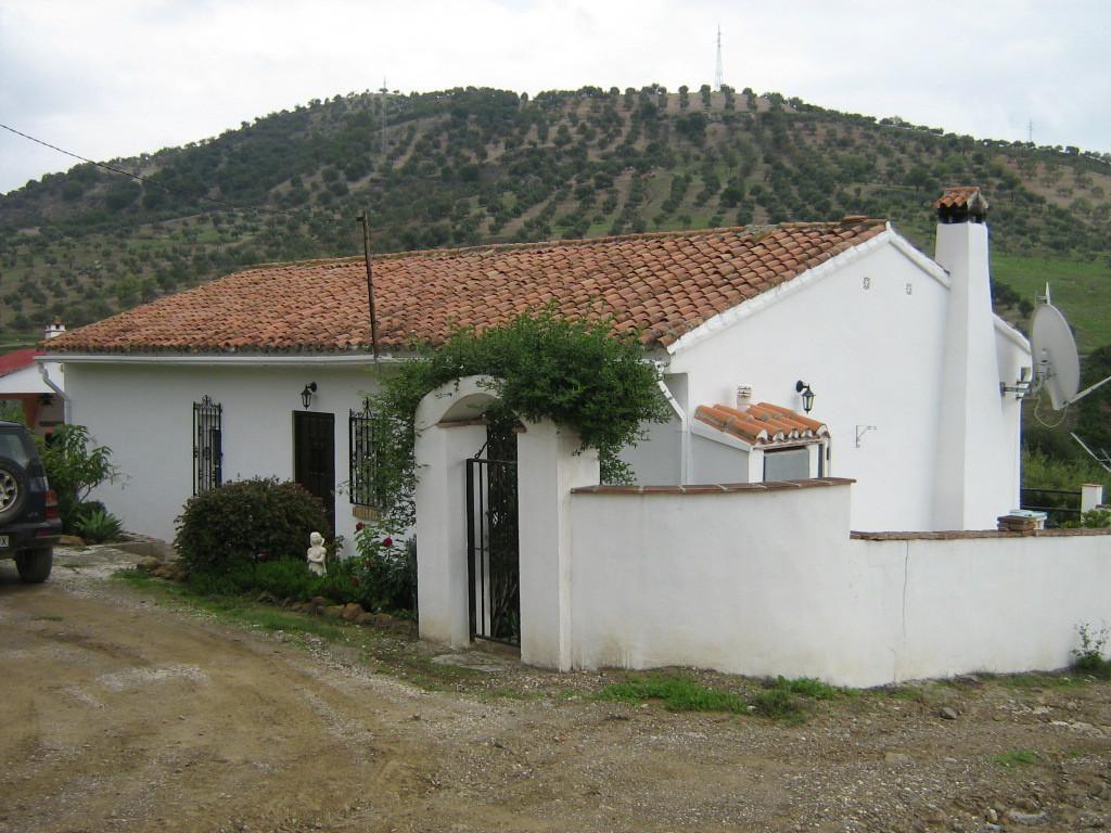 Villa - Tolox