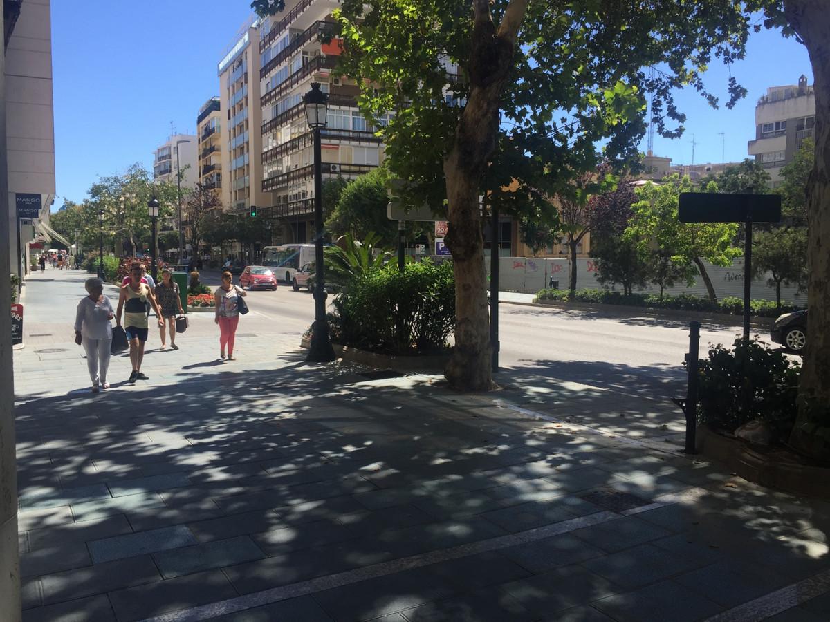 Commercieel te koop in Marbella R2759966