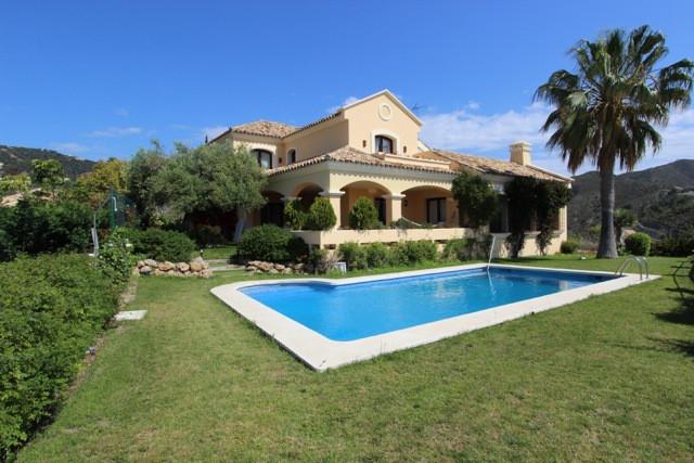 5 Dormitorio Villa en Venta - La-Quinta