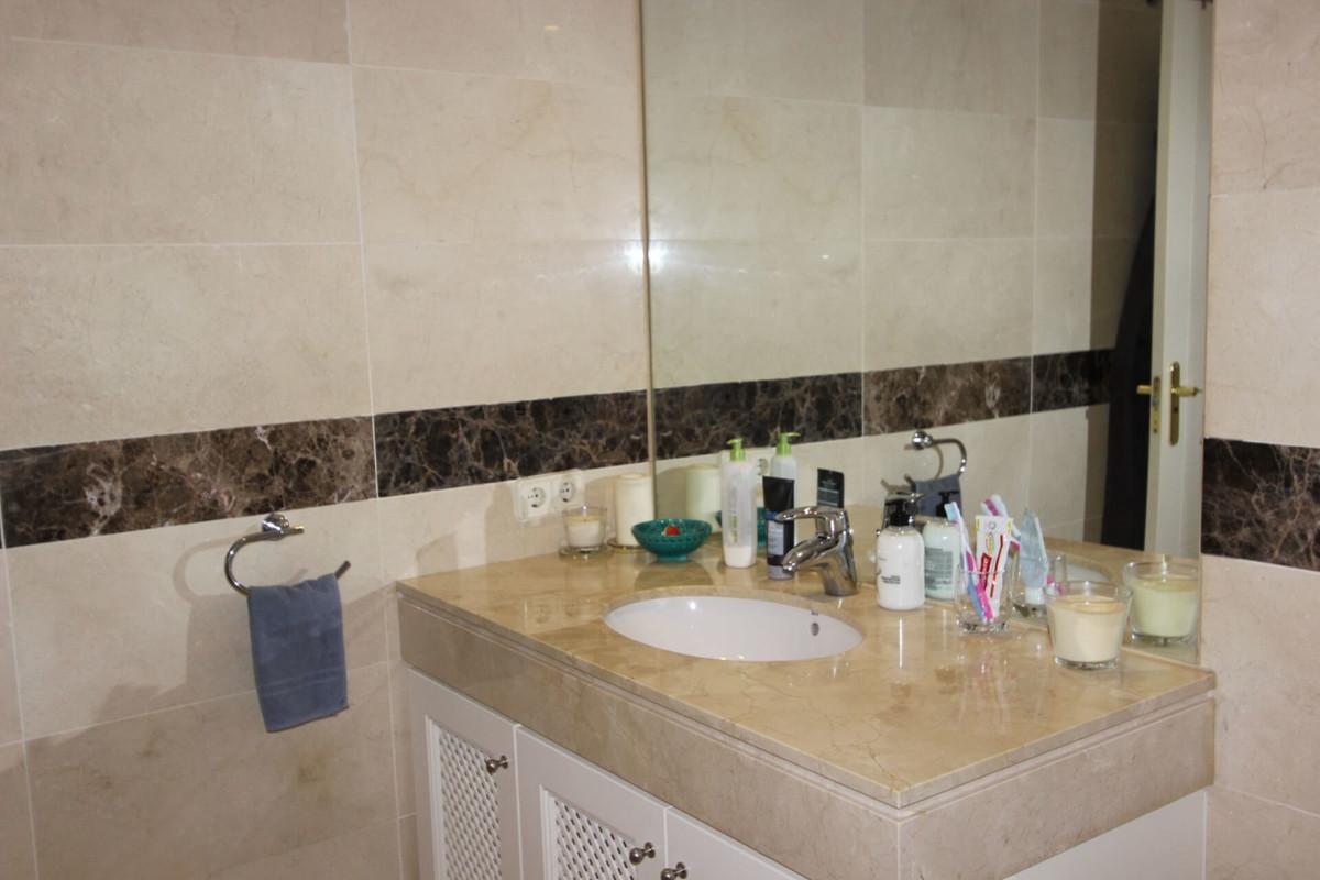 2 Dormitorio Ático Apartamento En Venta Benahavís