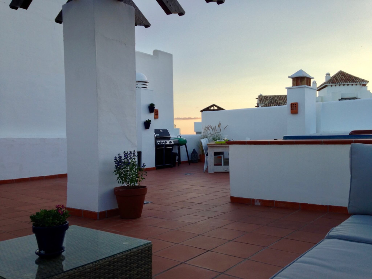 2 Dormitorio Apartamento en venta Benahavís