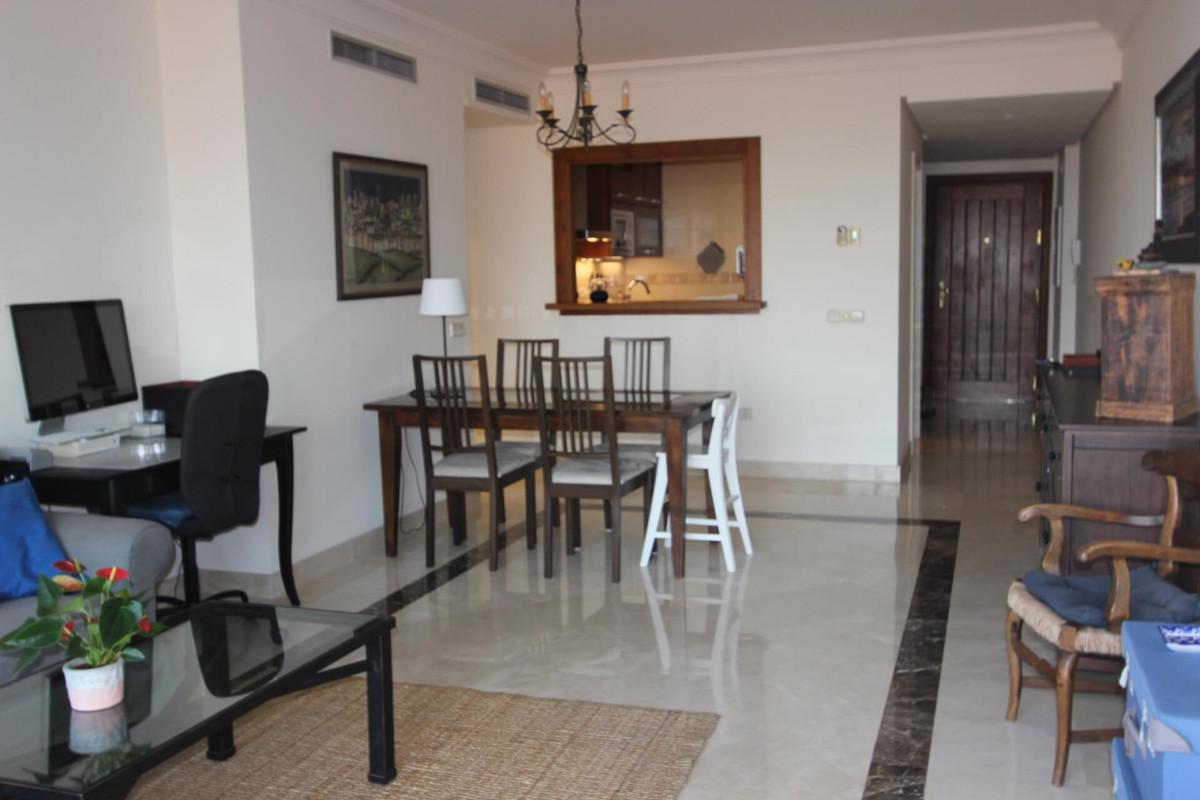 2 Bedroom Penthouse Apartment For Sale Benahavís