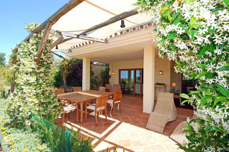 Villa 6 Dormitorios en Venta El Rosario