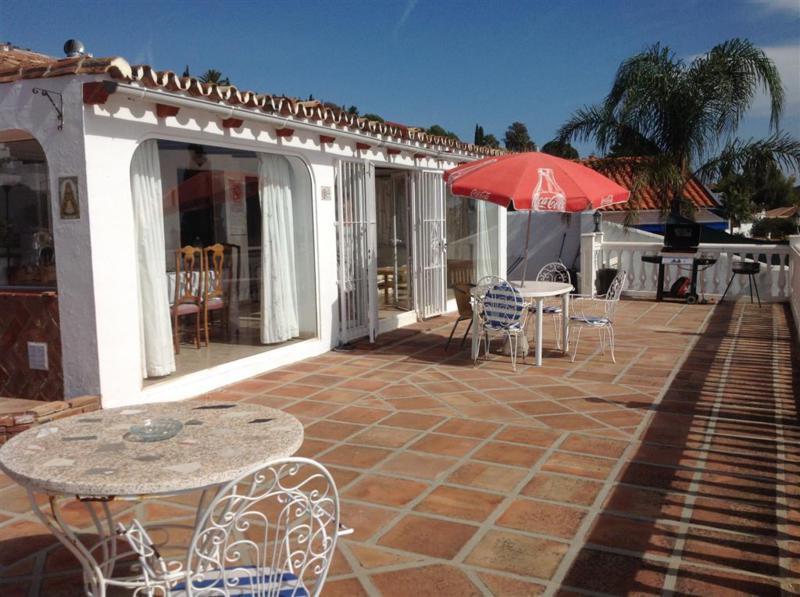 Villa con 3 dormitorios - Benalmadena Costa