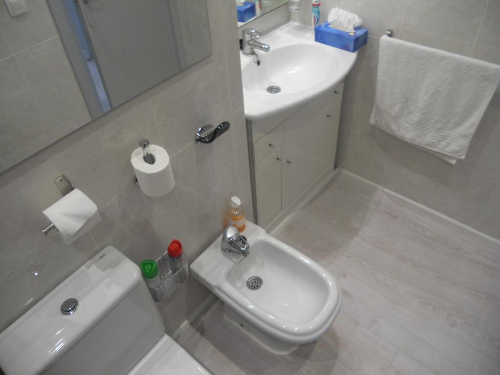 2 Bedroom Apartment for sale Fuengirola