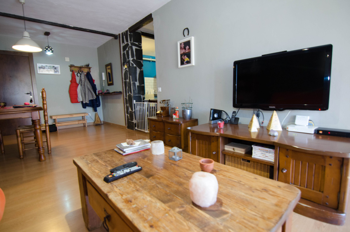 3 Bedroom Middle Floor Apartment For Sale Arroyo de la Miel