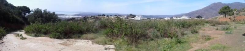 Terreno en Venta en Estepona