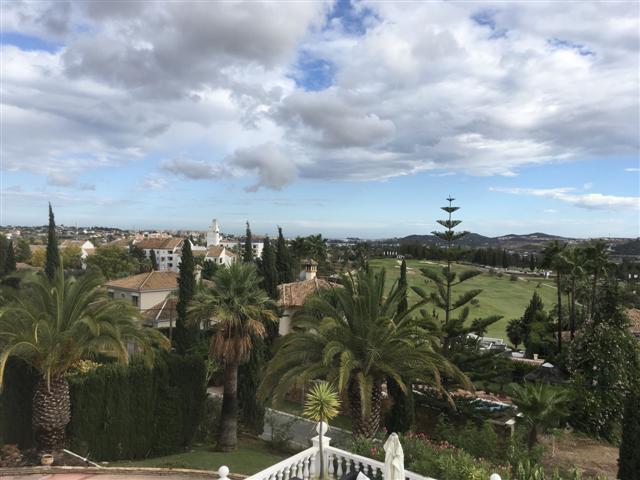 Villa 3 DORMITORIOS Mijas Golf