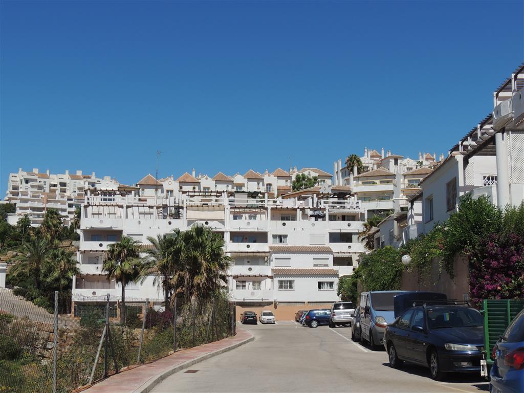 2 Bedroom Apartment for sale Riviera del Sol