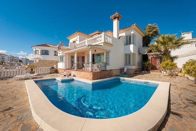 Villa 3 DORMITORIOS Riviera del Sol