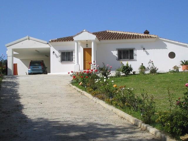 Villa con 3 dormitorios - Mijas