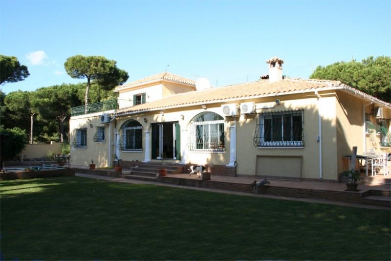 Villa Te Koop - Artola