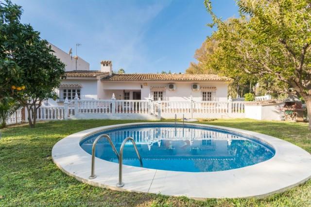 Villa en Venta en Torrenueva