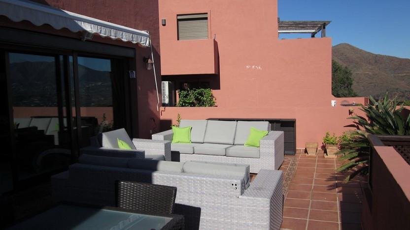 3 Bedroom Apartment for sale La Mairena