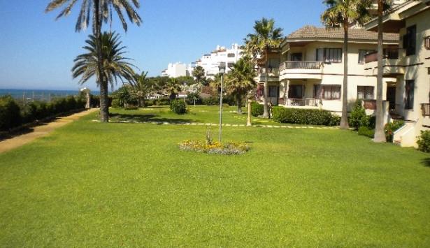 1 bed apartment for sale riviera del sol
