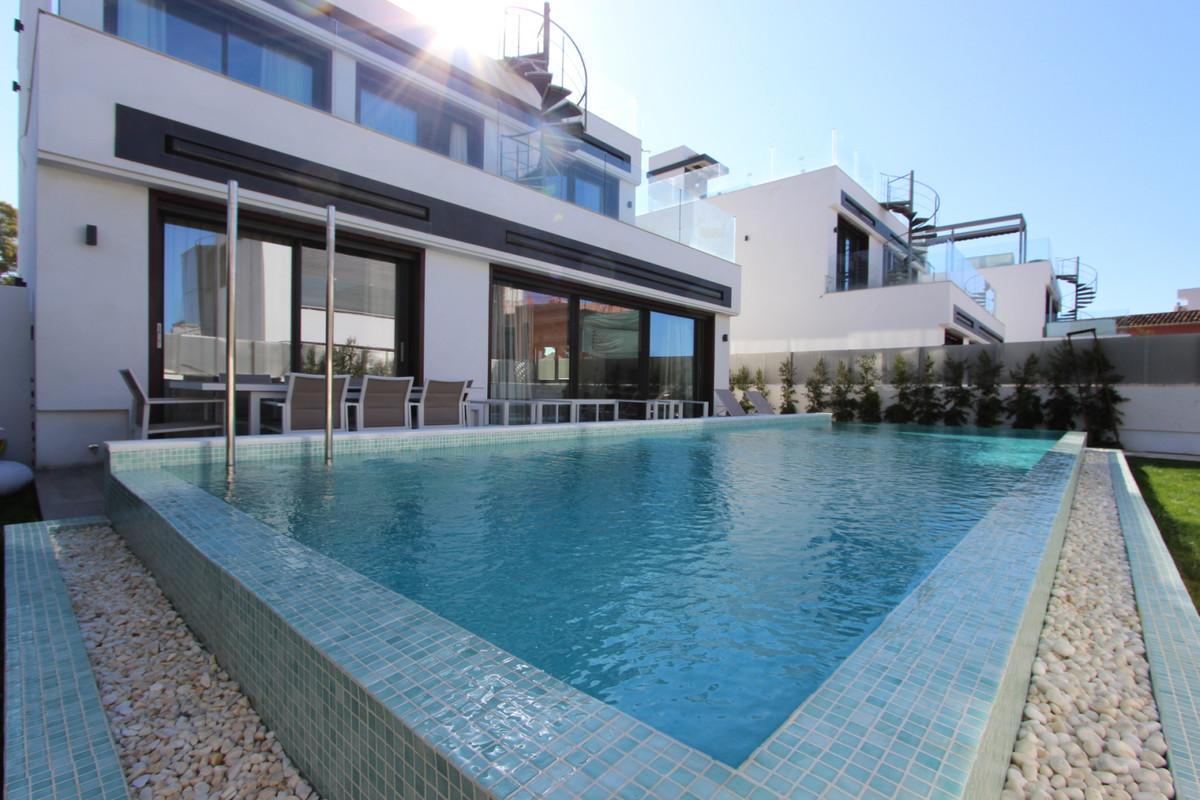 Villa - Chalet a la venta en Puerto Banús