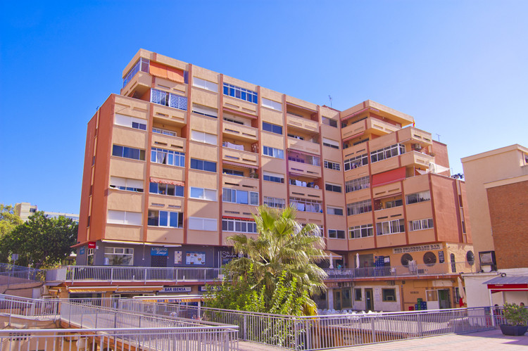 Appartement - Benalmadena