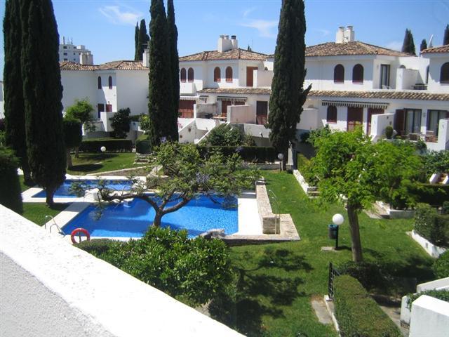 Terraced Townhouse For Sale - Costa del Sol