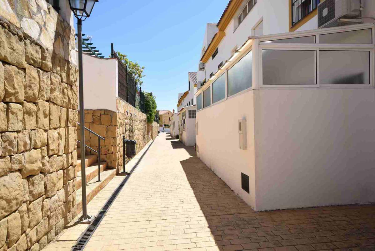 Unifamiliar en Venta en Marbella