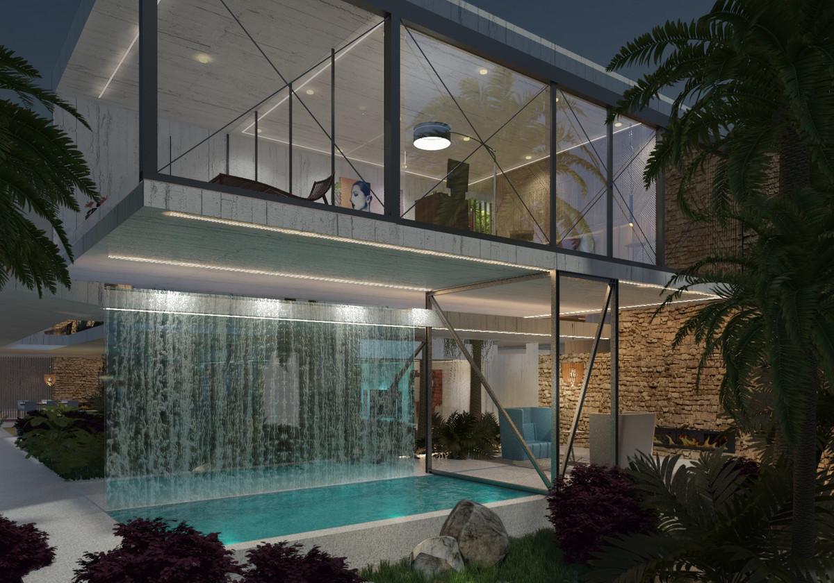 0 Bedroom Villa For Sale - La Zagaleta, Benahavis