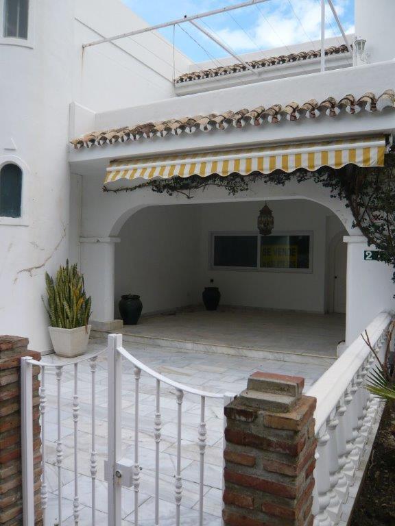 4 Bedroom Townhouse for sale Torrequebrada