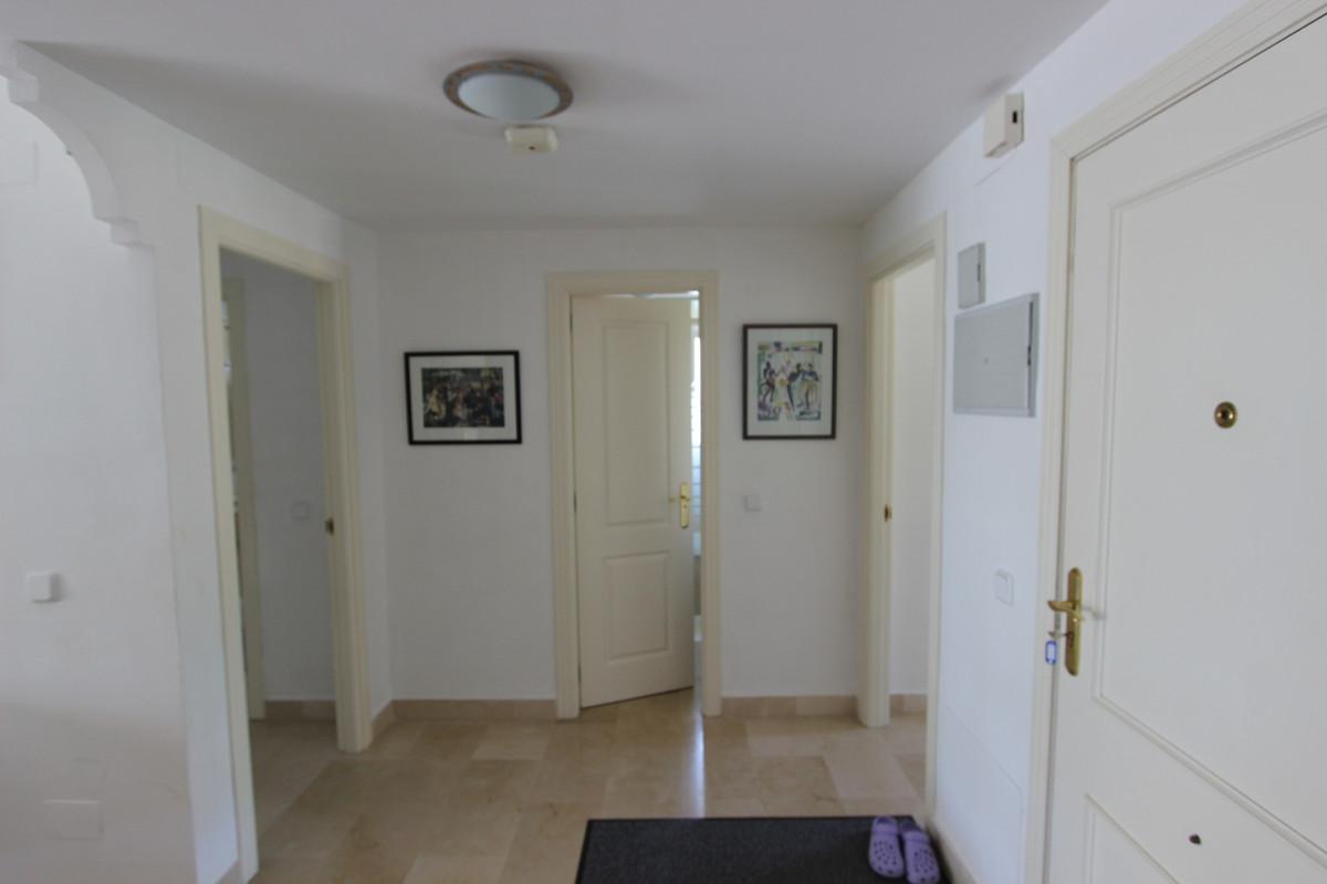 2 Sovero Apartment til salgs El Presidente