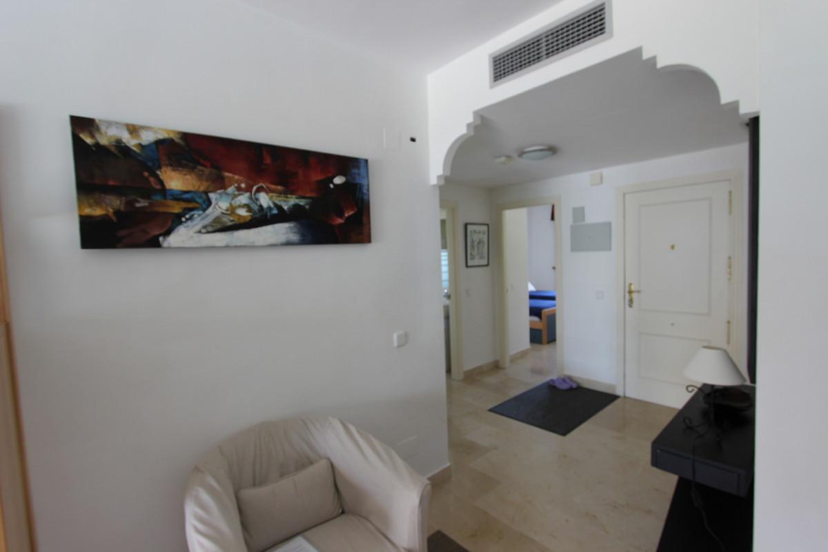 2 Dormitorio Planta Media Apartamento En Venta El Presidente
