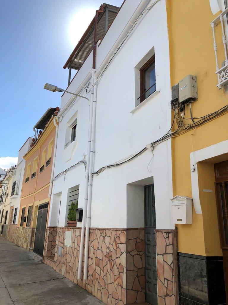 Unifamiliar Adosada 2 Dormitorio(s) en Venta Coín