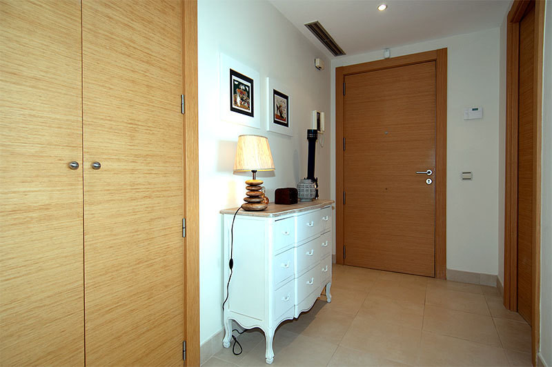 Apartamento con 2 Dormitorios en Venta Altos de los Monteros