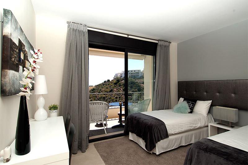2 dormitorios Apartamento - Costa-del-Sol