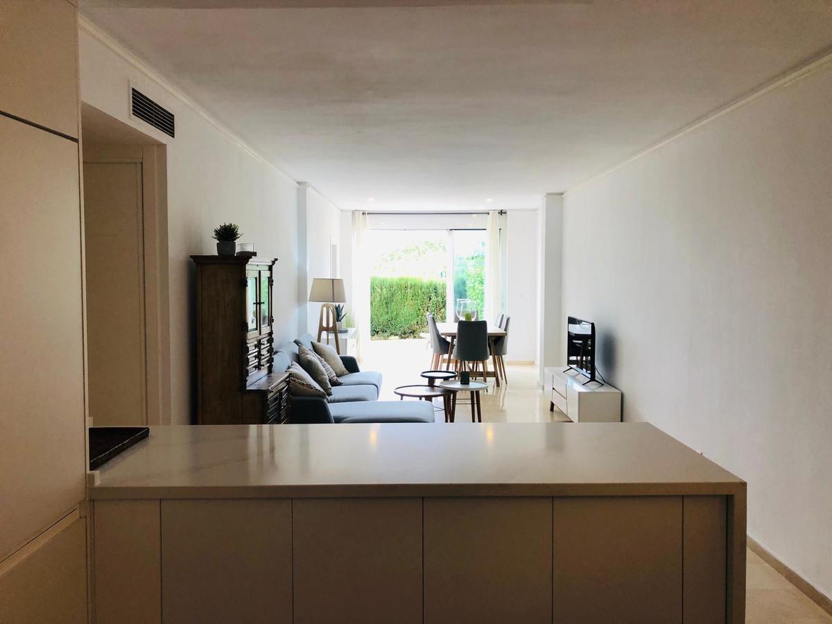 Apartamento 2 Dormitorios en Venta La Quinta